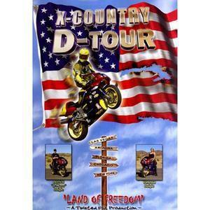 X Country D Tour, Star Boyz
