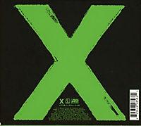 X (Deluxe Version) - Produktdetailbild 1
