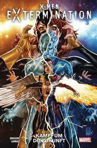 X-Men: Extermination: Kampf um die Zukunft
