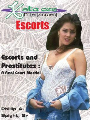 X-Sta-Cee Entertainment Escorts, Sergeant Phillip A. Spight