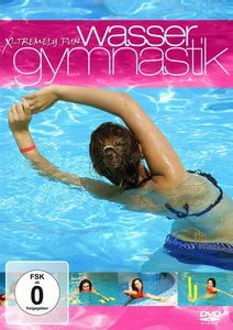 X-Tremely Fun - Wassergymnastik, Special Interest