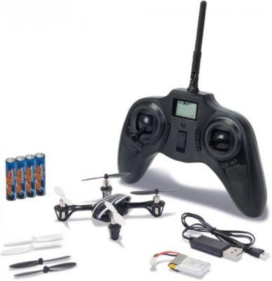 X4 Micro Quadcopter 2,4 GHz RTF