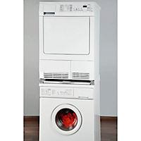 Xavax Zwischenbausatz für Waschmaschinen/Trockner, mit Ausziehplatte - Produktdetailbild 3