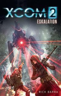 XCOM2: Eskalation, Rick Barba