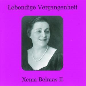 Xenia Belmas Ii, Xenia Belmas