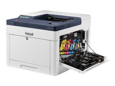 XEROX Phaser 6510DNI A4-Laserdrucker Wi-Fi 28 Seiten/Min 250 Blatt 50Blatt-papierzuführung 550 Blatt-Papierfach optional