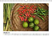 XIN CHÀO VIETNAM (Wall Calendar 2019 DIN A4 Landscape) - Produktdetailbild 1