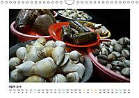 XIN CHÀO VIETNAM (Wall Calendar 2019 DIN A4 Landscape) - Produktdetailbild 4