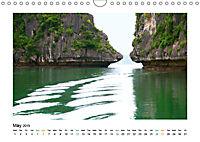 XIN CHÀO VIETNAM (Wall Calendar 2019 DIN A4 Landscape) - Produktdetailbild 5
