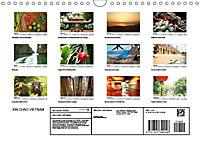 XIN CHÀO VIETNAM (Wall Calendar 2019 DIN A4 Landscape) - Produktdetailbild 13