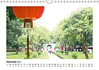 XIN CHÀO VIETNAM (Wall Calendar 2019 DIN A4 Landscape) - Produktdetailbild 12