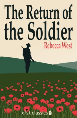Xist Classics: The Return of the Soldier, Rebecca West