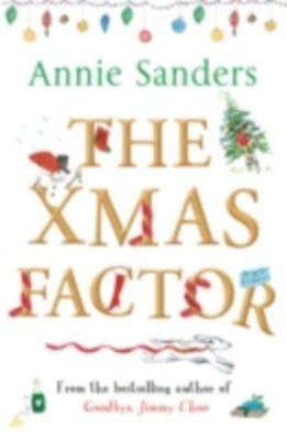 Xmas Factor, Annie Sanders