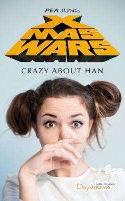 Xmas Wars - Crazy about Han, Pea Jung