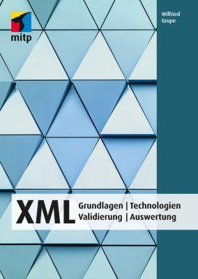 XML, Wilfried Grupe
