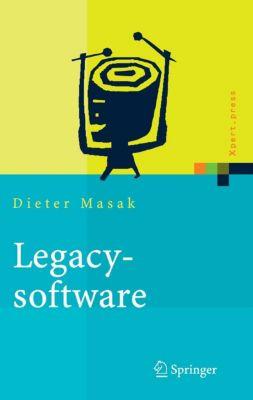 Xpert.press: Legacysoftware, Dieter Masak