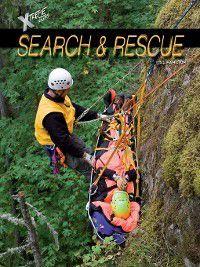 Xtreme Jobs: Search & Rescue, S.L. Hamilton