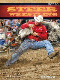 Xtreme Rodeo: Steer Wrestling, John Hamilton