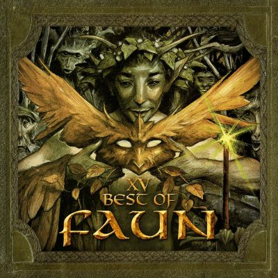XV - Best Of Faun, Faun
