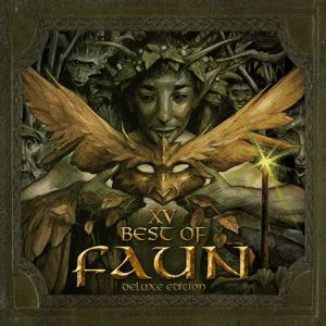 XV - Best Of Faun (Deluxe Edition), Faun