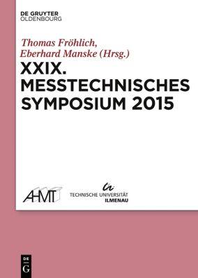 XXIX Messtechnisches Symposium