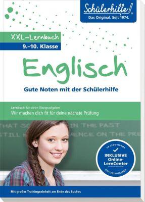 XXL-Lernbuch Englisch 9./10. Klasse