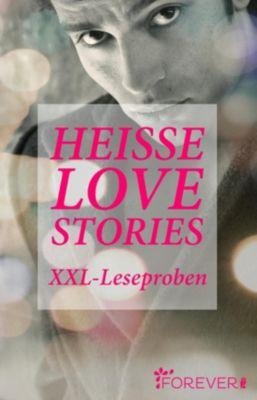 XXL-Leseproben-Bundle Heiße Lovestories, Gerry Bartlett, Alexandra Görner, Drucie Anne Taylor, Jessica Hawkins, Claudia Balzer, Liora Blake