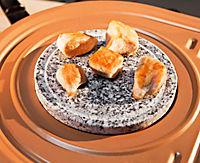XXL Raclette- und Fondueset, Kupfer - Produktdetailbild 2
