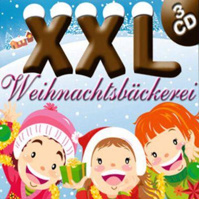 XXL Weihnachtsbäckerei, KIDDYCATS