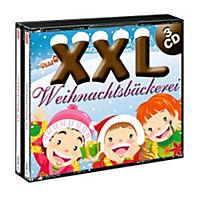 XXL Weihnachtsbäckerei - Produktdetailbild 1