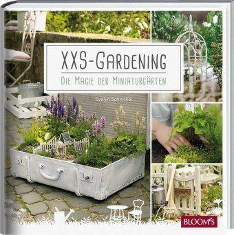 XXS-Gardening - Evelyn Schinckel pdf epub