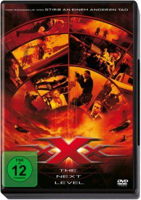 xXx - The Next Level, Simon Kinberg
