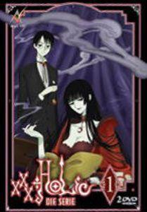 xxxHolic - Die Serie, Vol. 01