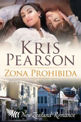 Ya traducido: Zona prohibida, Kris Pearson
