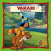 Yakari 25-28. Verkaufskassette - Produktdetailbild 4