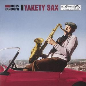Yakety Sax, Boots Randolph