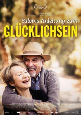 Yalom's Cure - Eine Anleitung Zum Glücklichsein, Sabine Giesiger