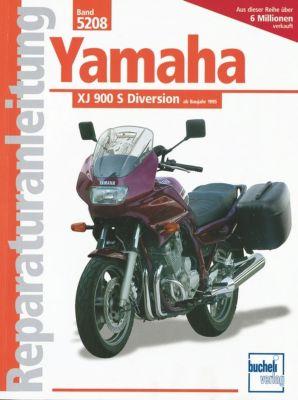 Yamaha XJ 900 S Diversion (ab Baujahr 1995)