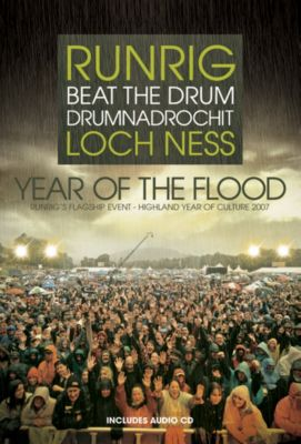 Year Of The Flood (DVD + CD), Runrig