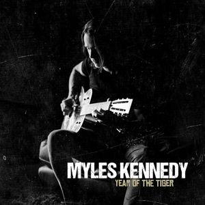 Year Of The Tiger (Black Vinyl), Myles Kennedy