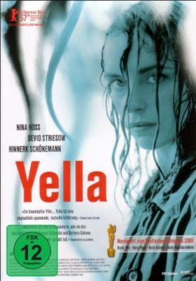Yella, Simone Baer, Christian Petzold