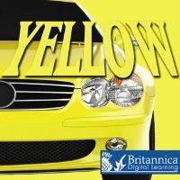 Yellow, J. Jean Robertson