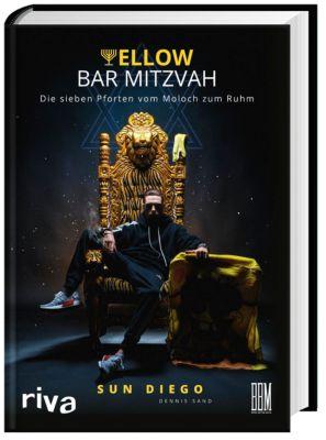 Yellow Bar Mitzvah, Sun Diego