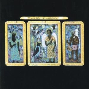 Yellow Moon, The Neville Brothers