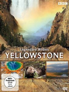 Yellowstone, Bbc