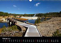Yellowstone Impressionen (Wandkalender 2019 DIN A3 quer) - Produktdetailbild 2
