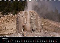 Yellowstone Impressionen (Wandkalender 2019 DIN A3 quer) - Produktdetailbild 5