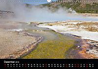 Yellowstone Impressionen (Wandkalender 2019 DIN A3 quer) - Produktdetailbild 12