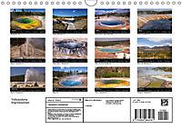 Yellowstone Impressionen (Wandkalender 2019 DIN A4 quer) - Produktdetailbild 13