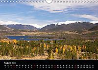 Yellowstone Impressionen (Wandkalender 2019 DIN A4 quer) - Produktdetailbild 8